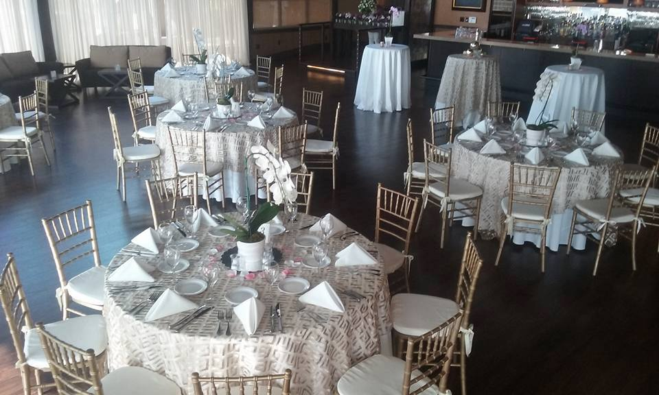Table And Chair Rentals Fort Lauderdale Rent Chairs Allure Party Rentals
