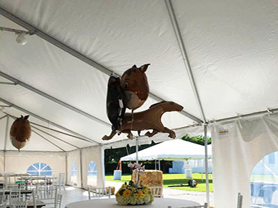 event tent rental coral gables