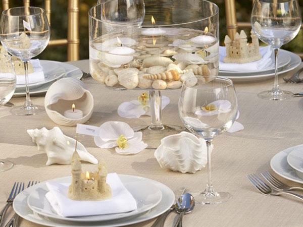 Wedding Rentals Plates Silverware Glasses Allure Party