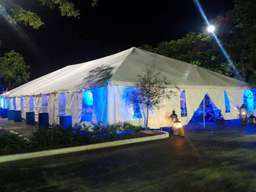 wedding tents for rent in fort lauderdale