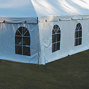 party tent rental south florida